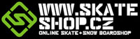 Skateshop.cz - online skate+snow boardshop